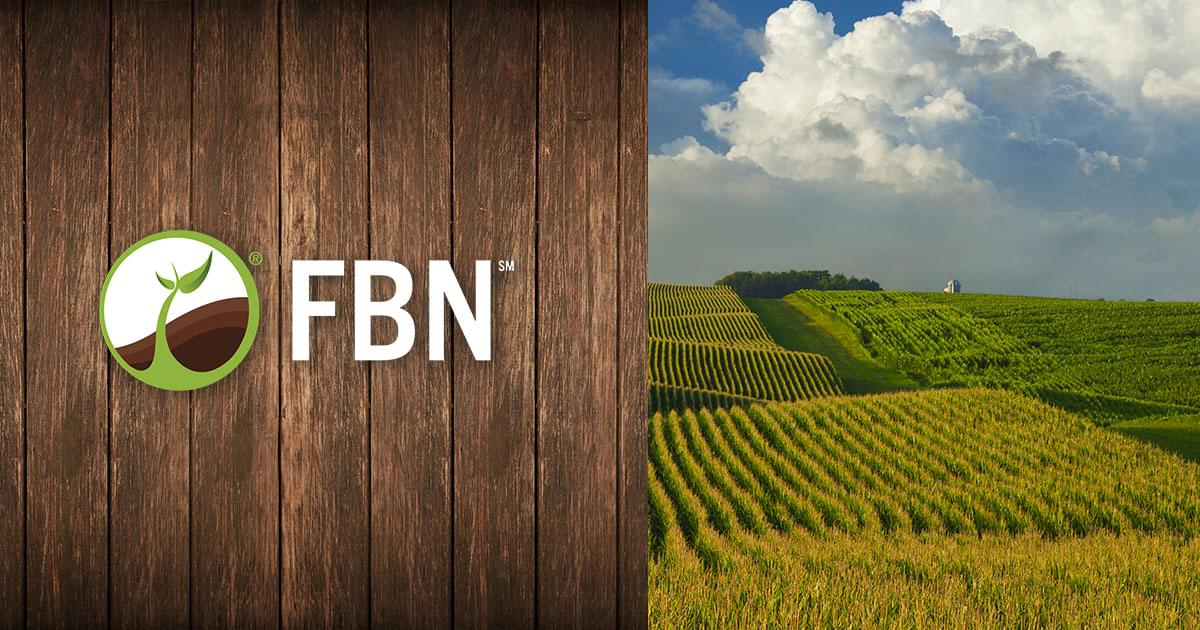 Farmers Business Network (FBN) | Trusted Insights from Real Farmers | FBN